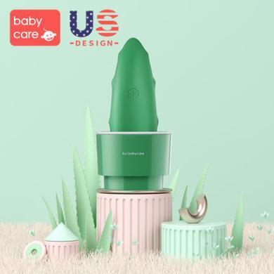 babycare婴儿理发器超静音 新生儿宝宝理发剃发器电推剪-6700婴儿理发器