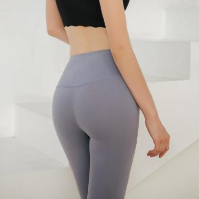 UROOM彩虹腰精塑型裤