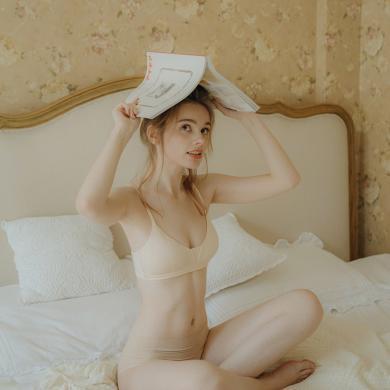 UROOM女神系列文胸棉柔款