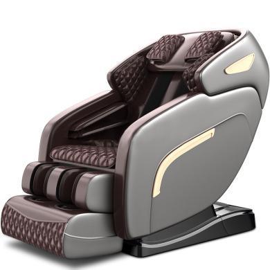2019新款按摩椅 SL導軌機械手家用太空艙全身按摩椅