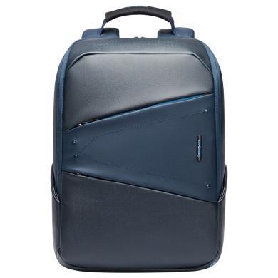 新秀麗Samsonite雙肩包背包 商務休閑書包筆記本包電腦包15.6英寸BP4*11002
