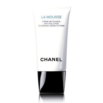 【支持购物卡】法国 香奈儿 Chanel 山茶花深层保湿润泽泡沫卸妆洗面奶150ml/支