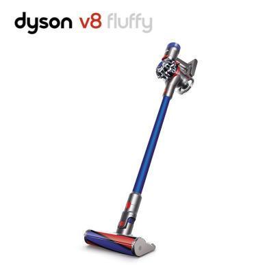 戴森(Dyson) 吸塵器 手持吸塵器 家用除螨無線 V8 FLUFFY