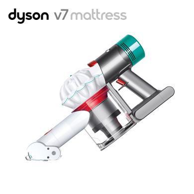 戴森(Dyson) 除螨儀手持吸塵器 寵物家庭適用 V7 Mattress