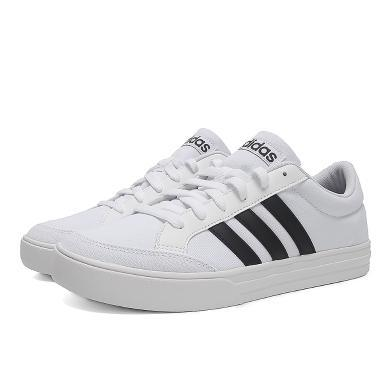 adidas阿迪達斯新款男子場下休閑系列籃球鞋AW3889