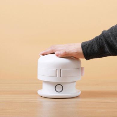 九阳(Joyoung)折叠电热水壶旅行便携式旅游烧水宿舍家用小型迷你水壶 K06-Z2