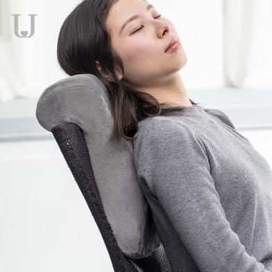 佐敦朱迪午睡枕 趴趴枕學生午休小枕頭多功能抱枕辦公室睡覺神器午睡枕