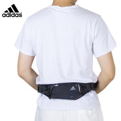 阿迪達斯Adidas男女款戶外運動腰包跑步腰包休閑旅游運動腰包 BR1359 BR1354 BR1357