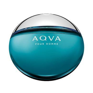 【支持購物卡】BVLGARI 寶格麗 碧藍男士淡香水 海藍男士淡香水 50ml