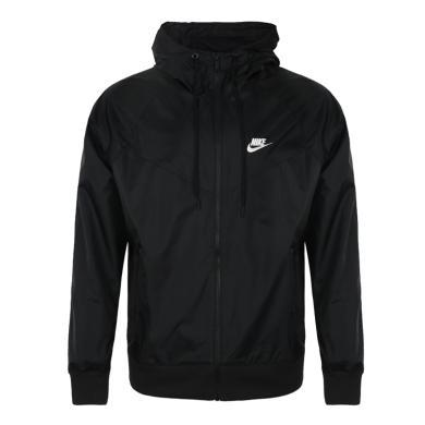 Nike耐克2019年新款男子AS M NSW HE WR JKT HD夹克AR2192-010
