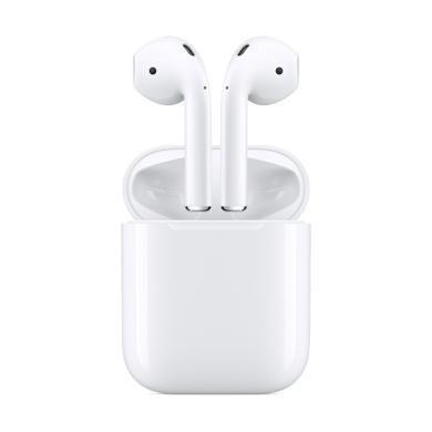 Apple AirPods二代 蘋果藍牙耳機