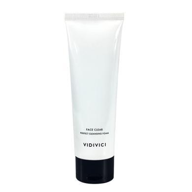 【支持購物卡】韓國Vidivici 女神蠶絲泡沫溫和深層清潔保濕洗面奶120ml