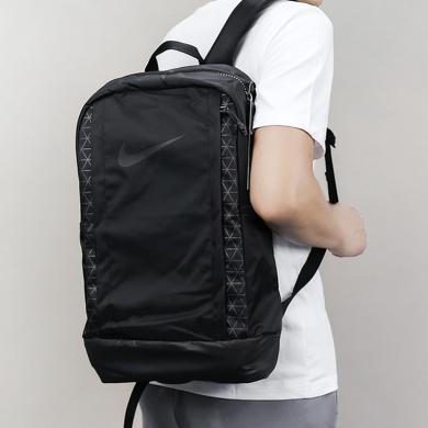 耐克男包女包2019冬季新款旅游背包學生書包運動雙肩包BA5541-010