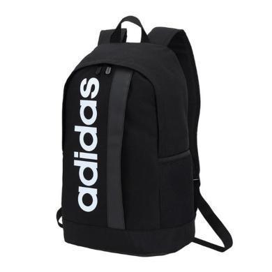 阿迪达斯双肩包2019阿迪运动包背包男包女包学生书包电脑DT4825