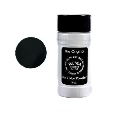 【支持購物卡】 美國RCMA 無色透明蜜粉 胡椒散粉 持久遮瑕定妝控油 粉色/無色 85g/罐