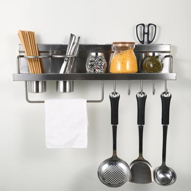 JOMOO九牧廚衛廚房置物架 廚房掛件廚房收納神器 94037-7C-1