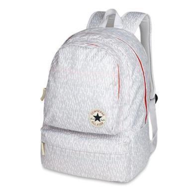 Converse/匡威雙肩包運動書包男女運動休閑背包 旅行包10002205-A02-A01