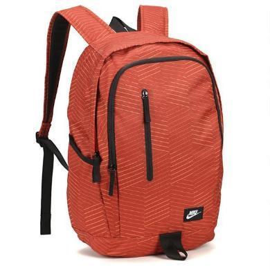 Nike耐克背包男包女包2019秋季新款书包运动包旅游包双肩包BA5231