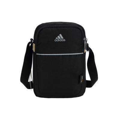Adidas阿迪達斯單肩包男包女包2019新款運動包休閑斜挎AJ4231