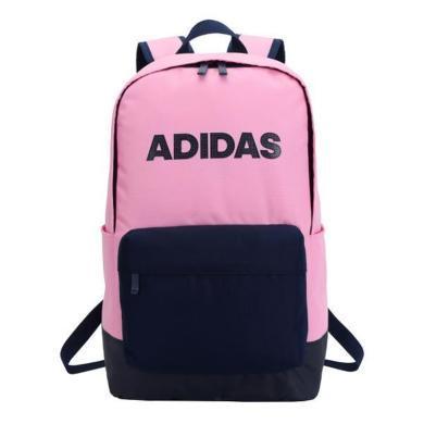 阿迪達斯Adidas雙肩包男女情侶學生書包日常外出旅行休閑運動包DW4267