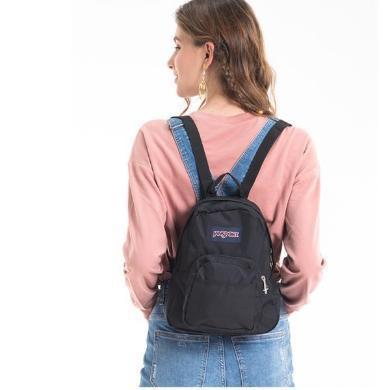 Jansport杰斯伯迷你双肩包?#20449;?#23567;包运动包儿童书包背包TDH6(10升)