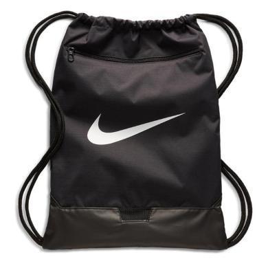 NIKE耐克双肩包男秋季新款男女包运动包束口袋抽绳包收纳包BA5953