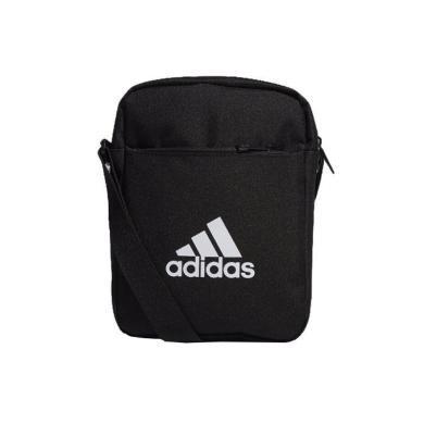 adidas阿迪達斯單肩包男包女運動休閑小背包2019新款斜挎包ED6877