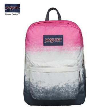 JANSPORT杰斯伯双肩包背包T501叛逆学生书包男女款运动休闲包旅行包25升