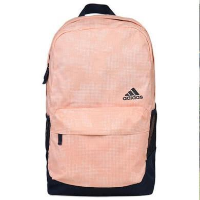 adidas阿迪达斯双肩包男女包初中高中学生书包运动休闲背包EE1087 EE1088
