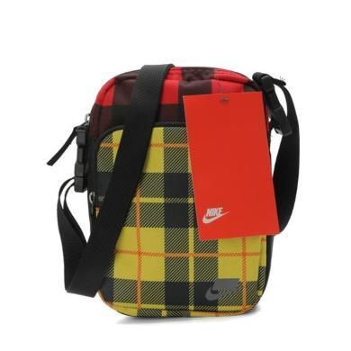Nike耐克男包女包2019秋冬季新款運動單肩包休閑斜挎包背包BA5899