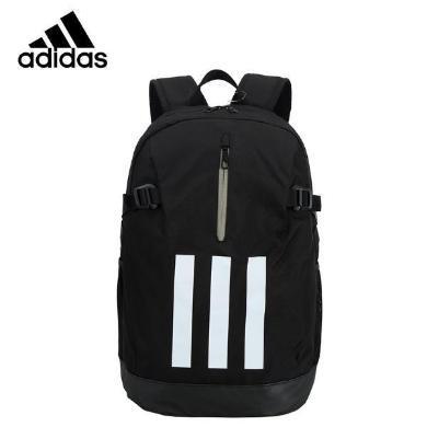 阿迪達斯男包女包雙肩包2019秋冬新款運動包書包戶外旅游背包DM2894