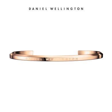 Danielwellington丹尼爾惠靈頓  dw手鐲手表配飾飾品男女手鐲