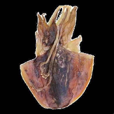 墨魚干 淡曬目魚水產干貨 農家海鮮特產 烏賊250g