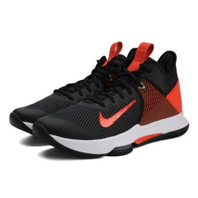 Nike耐克2019年新款男子LEBRON WITNESS IV EP籃球鞋CD0188-003
