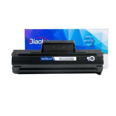 標拓(biaotop)藍包MLT D101S適用三星SCX3401FH/3400fw/3405f打印機3406 ML-2161 2160 2162 2165