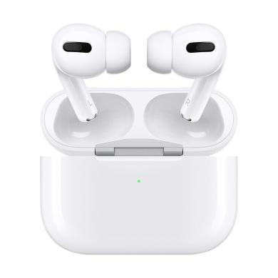 Apple 蘋果 AirPods Pro 主動降噪無線藍牙耳機