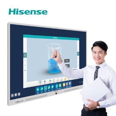 Hisense LED86W60U