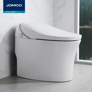 JOMOO九牧智能馬桶一體式全自動多功能智能座便器Z1S600