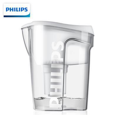 飛利浦(PHILIPS) WP4200/00 凈水壺 家用濾水壺 凈水器 凈水杯 濾水杯