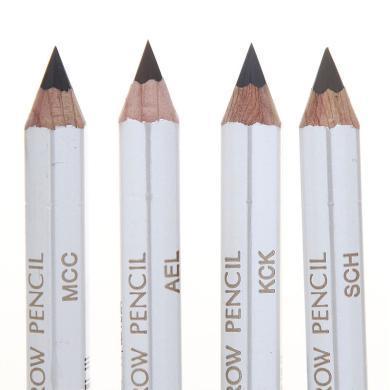 【支持購物卡】日本Shiseido/資生堂六角眉筆不脫色防水防汗易上色不暈染初學者