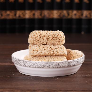 城可成 燕麦巧克力营养麦片200g独立小包装