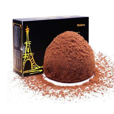 雅佳黑松露巧克力礼盒装 表白礼物送女友糖果小零食(代可可脂)