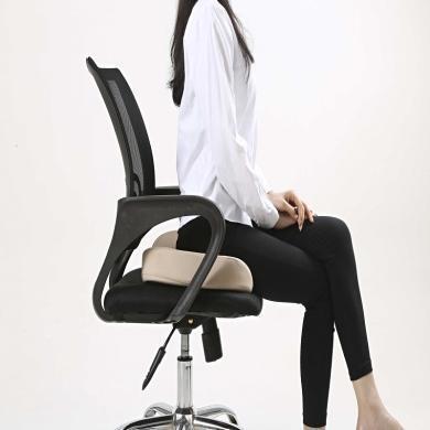 米彤坐墊辦公室記憶棉椅子美臀屁股久坐不累學生座墊屁墊冬季椅墊