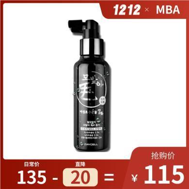 【支持购物卡】韩国 MBA 生发喷雾 150ML头皮护理 防脱育发