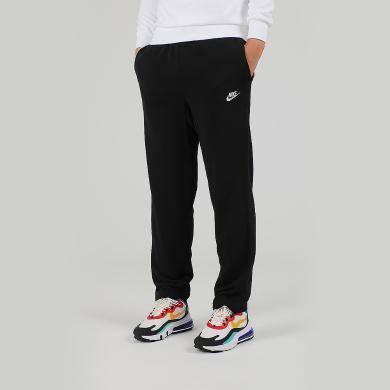 NIKE耐克2019年新款男子运动裤跑步训练宽松透气休闲长裤804400-010