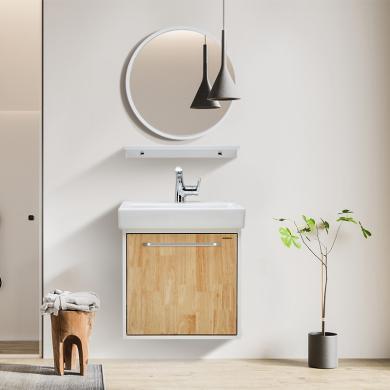 JOMOO九牧迷你浴室柜小户型浴室柜A2244套装