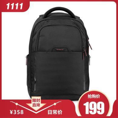 【199元限搶一個】新秀麗 雙肩包男女雙肩背包時尚大容量背包663