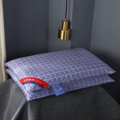 VIPLIFE全棉护?#38381;?全荞麦填充枕芯