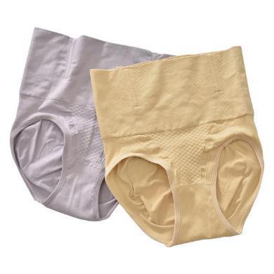 修允菲高腰收腹裤女塑身翘臀塑形提臀秋夏季束腰内裤R31920