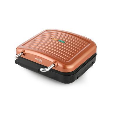 樂扣樂扣(lock&lock) EJG257ORG 多用煎烤機